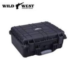High Desert Waterproof Protective Hand Gun Case