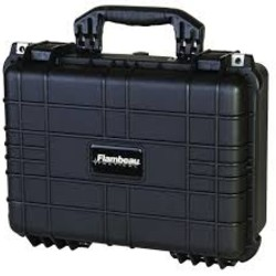 Flambeau HD Series Pistol Case Medium