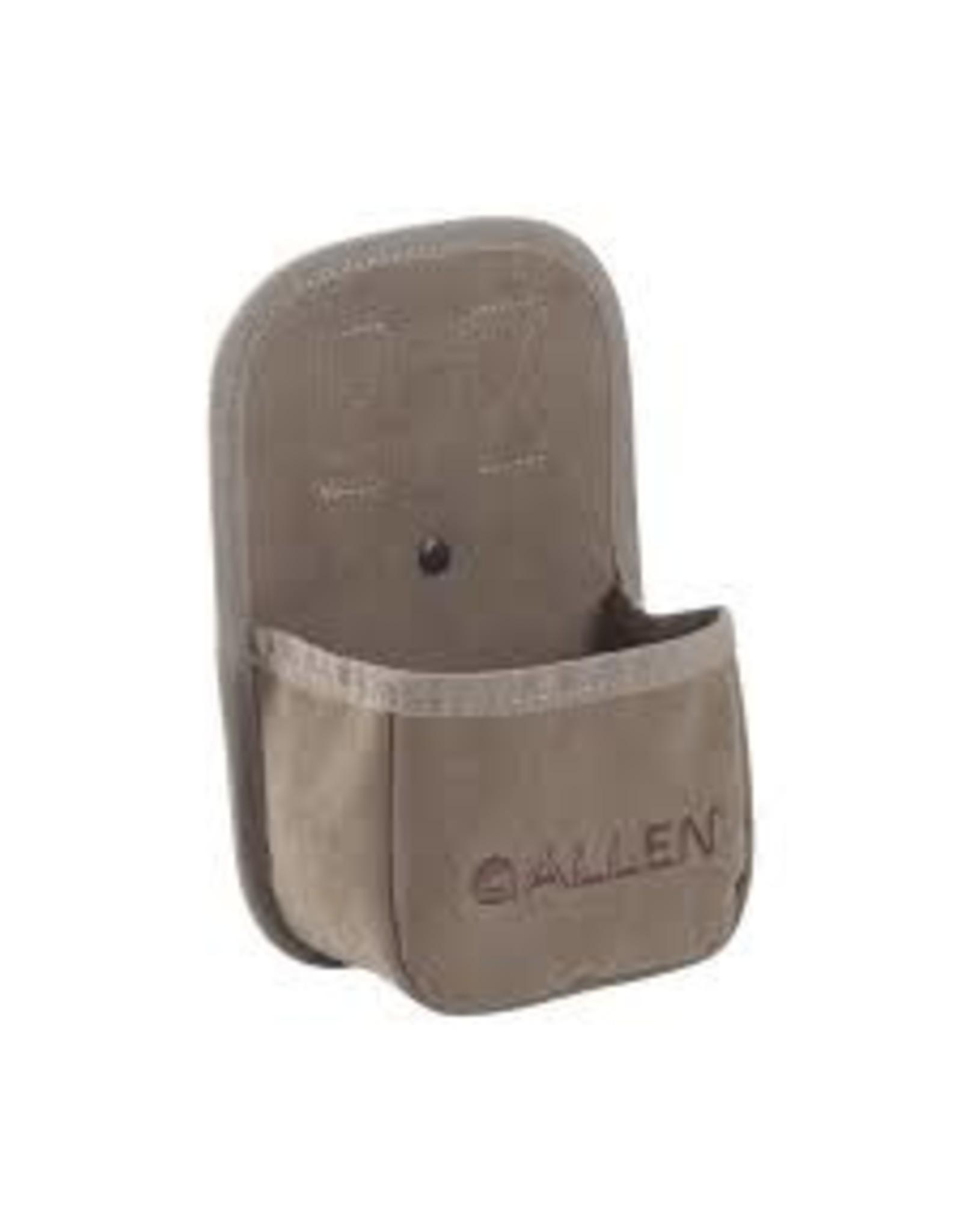 Allen Allen Select Canvas Single Box Shell Holder