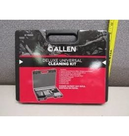 Allen Allen Deluxe Universal Cleaning Kit