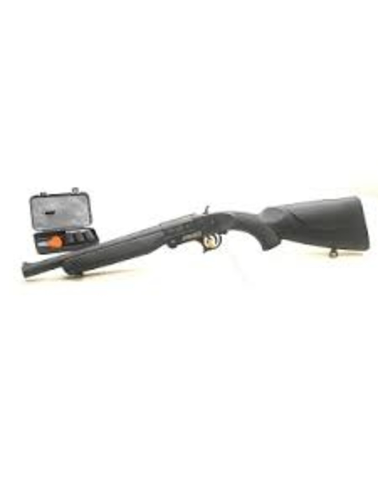"Armed Armed Single Shot Shotgun Sash 12GA 16"" Barrel"