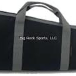"""HQ Outfitters Scoped Rifle Case Black 48"""""""