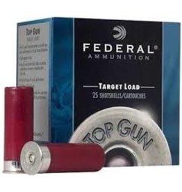 Federal Federal top Gun target 20ga 2 3/4  7/8oz 250rds