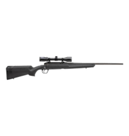 """Savage Savage Axis XP 30-06 SPR 22"""" Barrel Synthetic Stock 4rds"""