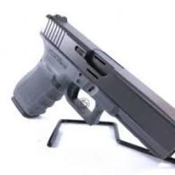 Glock G20 Gen 4 FXD 10 Rounds 3 Mags Sniper Grey