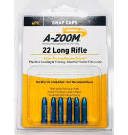 A-Zoom A-Zoom 22 Long Rifle Snap Caps
