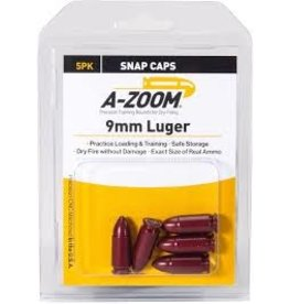A-Zoom A-Zoom Snap Caps 9mm