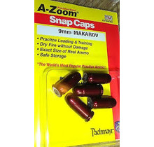 A-Zoom Snap Caps 9mm Makarov 5ct