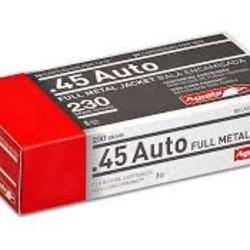 Aguila .45 Auto 230gr 50ct