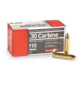 Aguila Aguila .30 carbine 110gr
