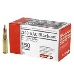 Aguila .300 AAC Blackout 150gr