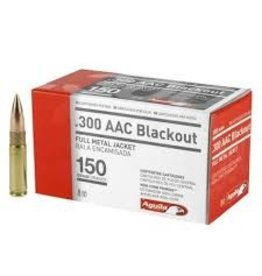 Aguila Aguila .300 AAC Blackout 150gr