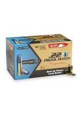 Aguila Aguila .22LR Match Pistol 40GR 50ct