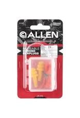 Allen Allen Reusable Ear Plugs