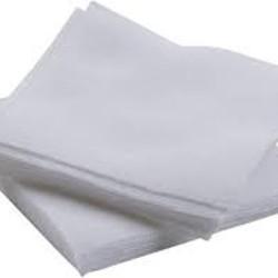 "Allen Gun Cleaning Knit Cotton Patches 3"""