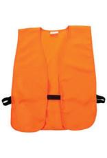 Allen Allen Orange Vest For Hunters Adult Blaze