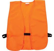 Allen Orange Vest For Hunters Adult Blaze