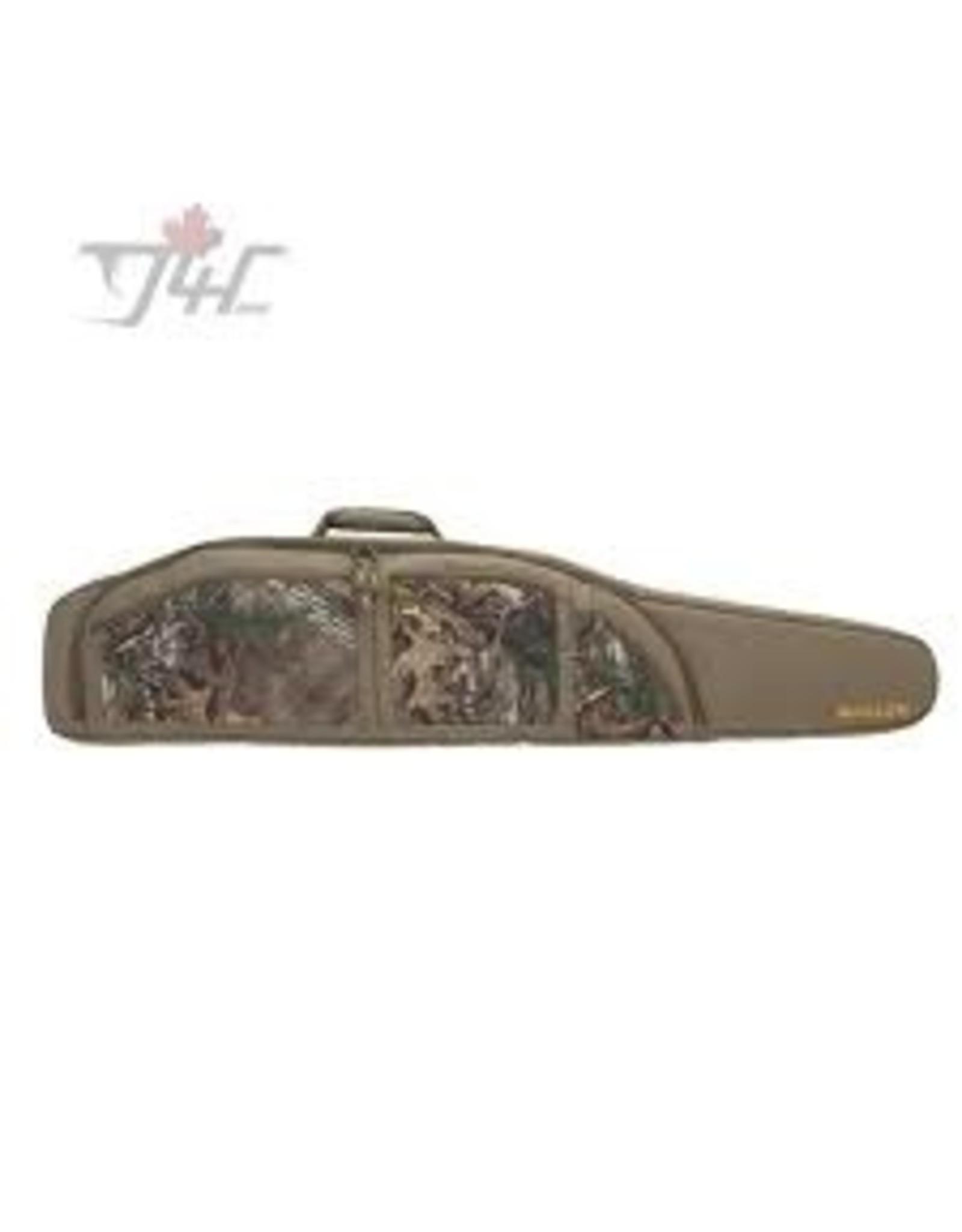"Allen Allen Summit Side Entry Scoped Rifle Case 46"""