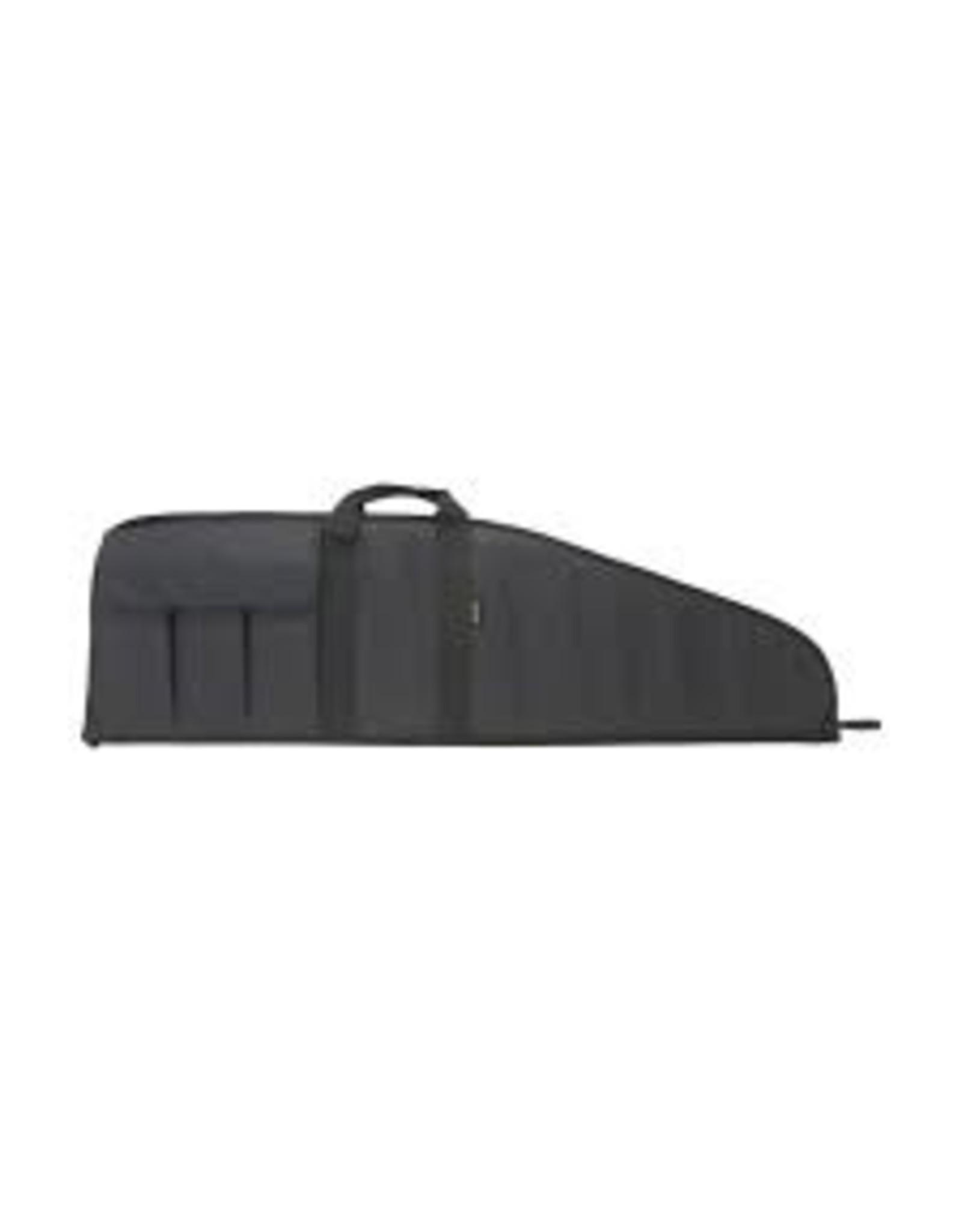 "Allen Allen Combat Tactical Rifle Case 42"" 4 Magazine"