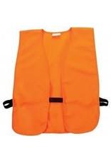 Allen Allen Orange Vest For Hunters Bubba Size