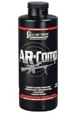 Alliant Powder Alliant powder Ar-comp