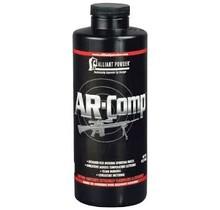 Alliant powder Ar-comp
