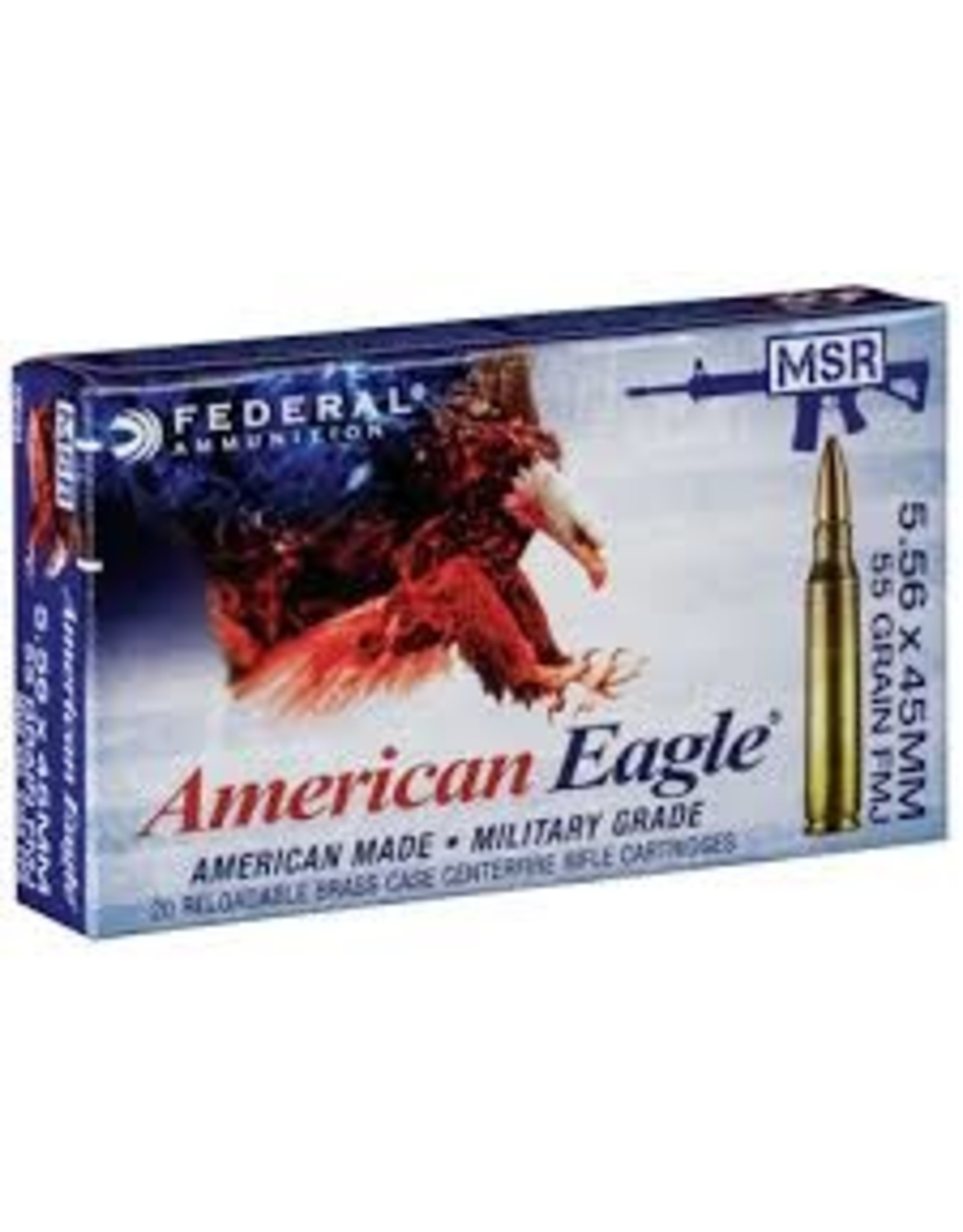 American Eagle American Eagle 5.56 55gr 20rds
