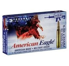 American Eagle 5.56 55gr 20rds