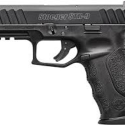 Stoeger STR-9 Striker 9mm 10RD 3 Mags 3 Straps