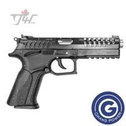 Grand-Power X-Calibur Match 9x19 Mk 12/4 STD