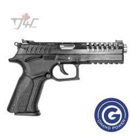 Grand Power Grand-Power X-Calibur Match 9x19 Mk 12/4 STD