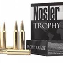Nosler Trophy Grade 7mm 168gr