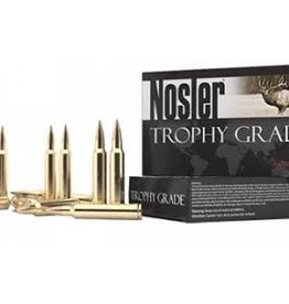 Nosler Nosler Trophy Grade 7mm 168gr