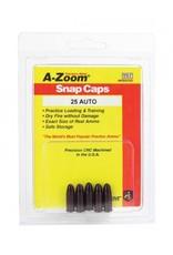 Lyman A-Zoom Snap Caps 25 Auto 5ct