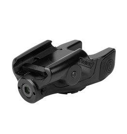 HoloSun Holosun LS111G Green Micro Laser Sight