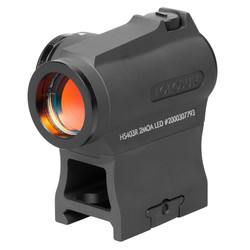 Holosun HS403R 2 MOA Dot Sight With Rotary Switch