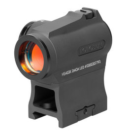 HoloSun Holosun HS403R 2 MOA Dot Sight With Rotary Switch