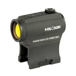 Holosun HS403B Red Dot Sight UPC