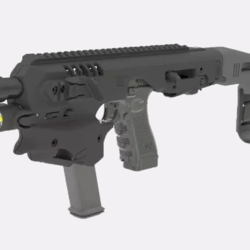 MCK Micro Conversion Kit Glock BLK