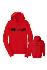 Benelli Benelli Hoodie Red XL