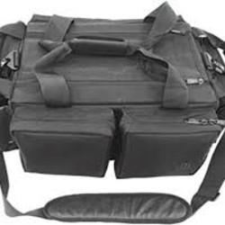UTG All In One Range Bag Black