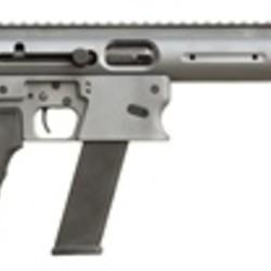 TNW ASR 9mm Aero Grey Semi-Auto