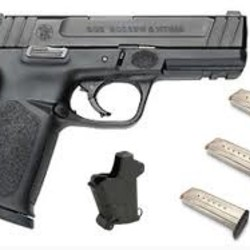 Smith & Wesson SD9 9mm Kit