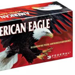 American Eagle 9mm 147gr 50ct