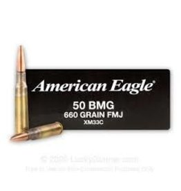 American Eagle American Eagle 50 BMG 660gr