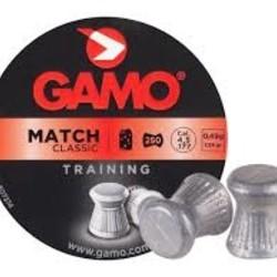 Gamo Match 250 4.5 cal.