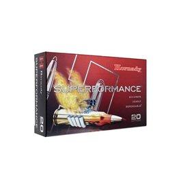 Hornady Hornady Superformance 30-06 SPRG 165gr GMX