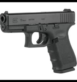 Glock Glock G19 Gen 4 9mm Canadian Edition
