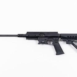TNW Firearms ASR Rifle Semi-Auto 22LR 5RD Capacity Black Finish Non-Restricted