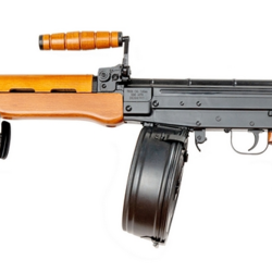 Type 81 LMG ( Drum Mag Included )